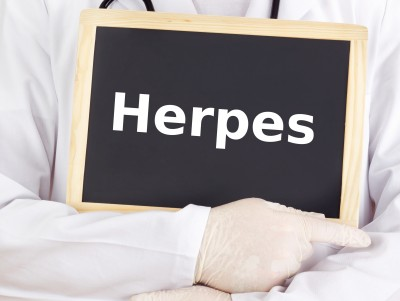 Men herpes from sex during menstruation