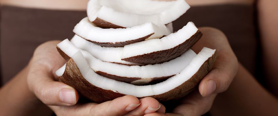 Monolaurin Coconut Oil