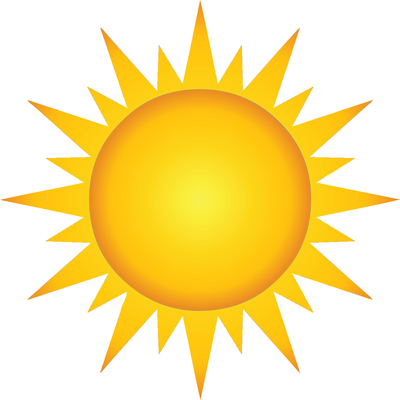 sunshine just herpes clip art of the superman simple clip art of the sunbathers