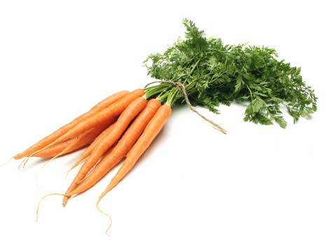 Vitamin A Carrots Herpes