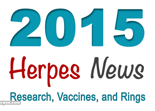 Herpes News 2015 Herpes Research Vaccines
