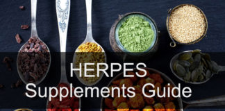 Aloe Vera Herpes Remedy for Outbreaks - Just Herpes