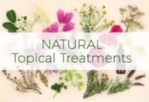 Herpes Topical Treatments and Remedies Guide: Natural Creams, Salves, and Ointments