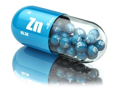 Zinc Topical Treatment