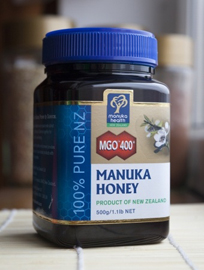 Manuka Honey for Topical Herpes Remedy Treatment