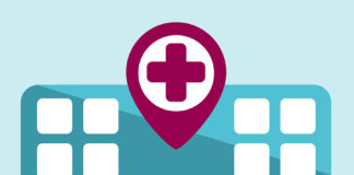 Illustration for JH article, Should I go to the emergency room for an STD / STI?